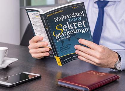 7 nawyków skutecznego działania w BNI - autor Sam Schwartz