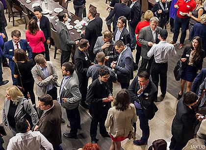 MSP podstawowe Umiejetnosci networkingowe