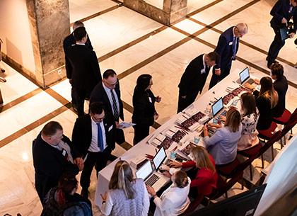 Member Success Program poziom zaawansowany - jak wykorzystać członkostwo w BNI do rozwoju firmy